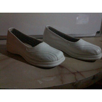 Zapatos De Enfermera Talla 39