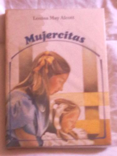 mujercita - louise may alcott