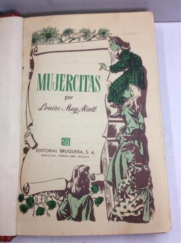 mujercitas, louise may alcott