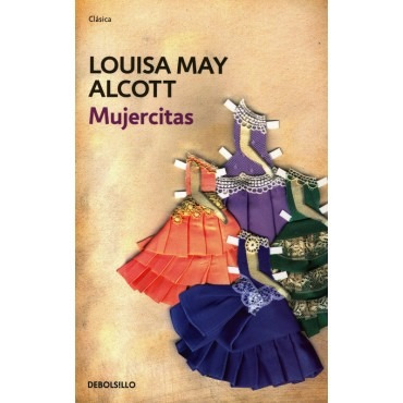 mujercitas louise may alcott