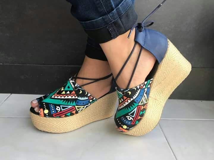 ff459f2b Mujeres Damas Calzado Plataforma Sandalia Fabricante Zapatos ...