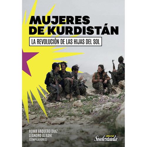 mujeres de kurdistán