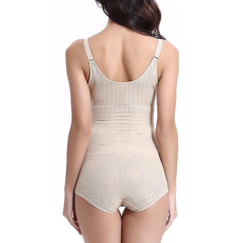 fd089809d Mujeres Full Cuerpo Slip Modelador Cintura... (black