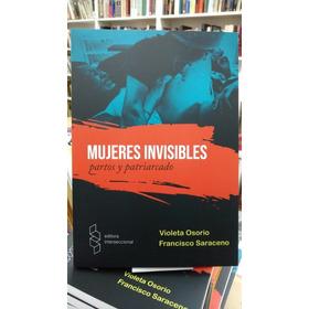 Mujeres Invisibles - Partos Y Patriarcado