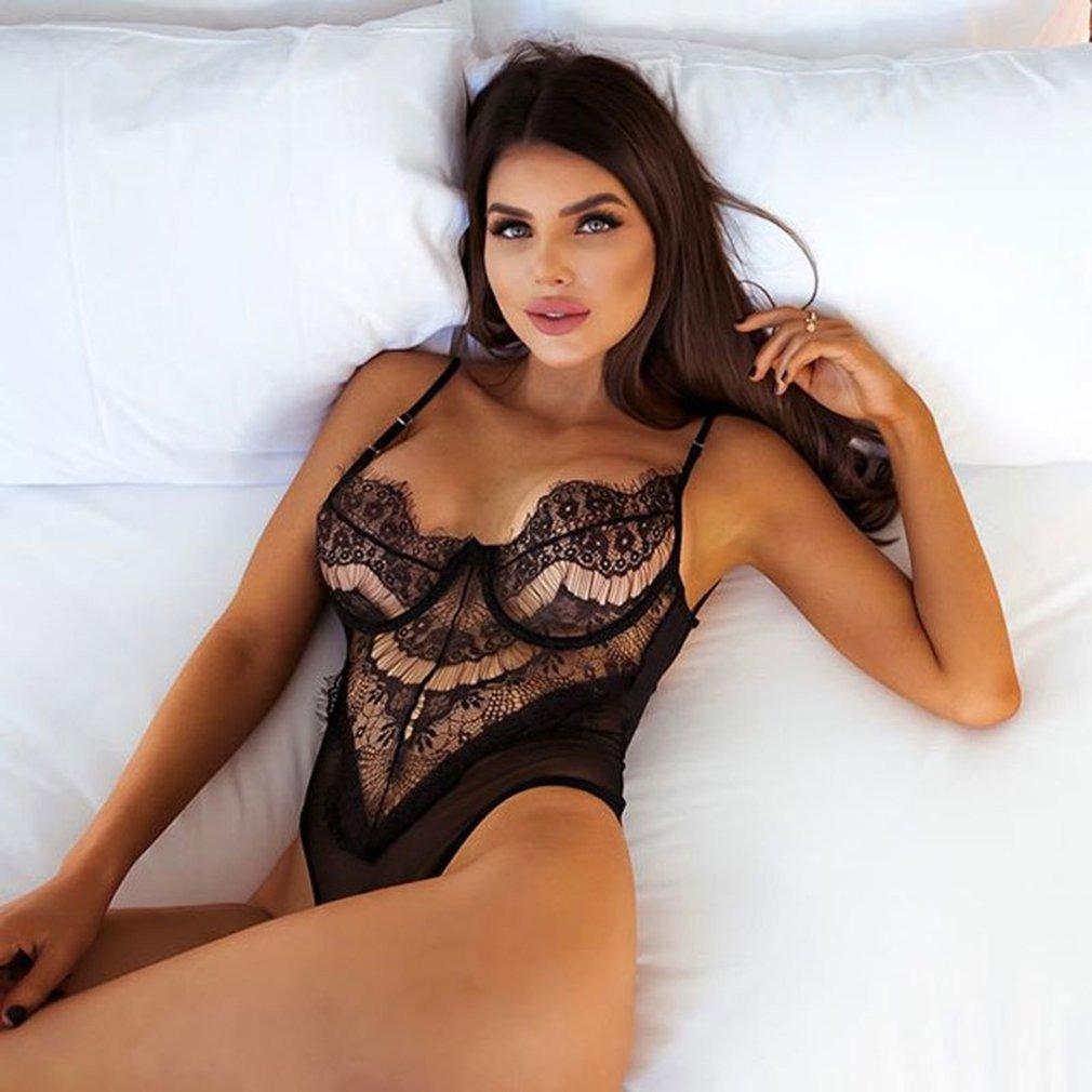 24aa8daa8 mujeres lencería traje tentación perspectiva transparente ma. Cargando zoom.