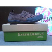 Zapato/ Zapatilla De Mujer, Talla 38 Nuevo Color Marrón!