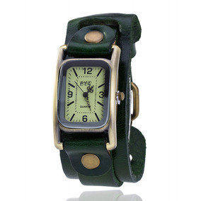 e0820481eaa0 Reloj Cuadrado Mujer - Relojes en Mercado Libre Chile