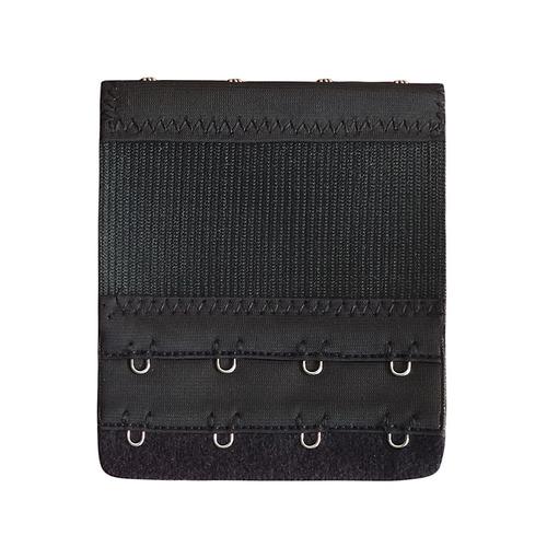 mujeres sostén extensor 4 gancho 2 filas elástico ajustable
