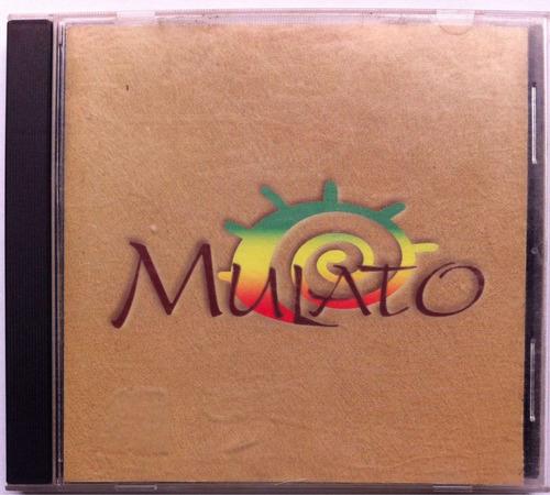 mulato. cd original, usado