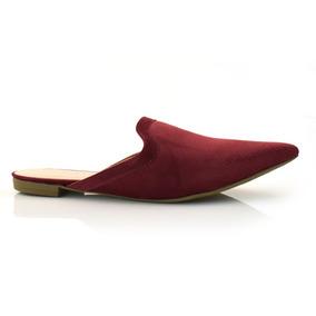 06507607d Sapato Bebece Vermelho Mules - Sapatos no Mercado Livre Brasil