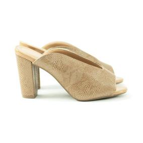 99c06942b Sandalia Tanara Salto Grosso - Sapatos com o Melhores Preços no ...