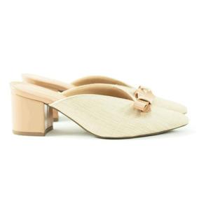 d9dbde390 Sapatilha Mule Feminino - Sapatos em São Paulo Zona Leste com o Melhores  Preços no Mercado Livre Brasil