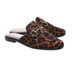edc3c80e3 Mule Arezzo Feminino Mules - Sapatos no Mercado Livre Brasil