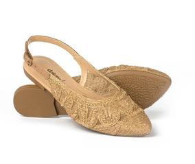 10a505e82e Sapatilha Chanel - Sapatos no Mercado Livre Brasil