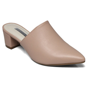 42d7fb3cb Sapatos Mule 37 Via Marte - Sapatos no Mercado Livre Brasil