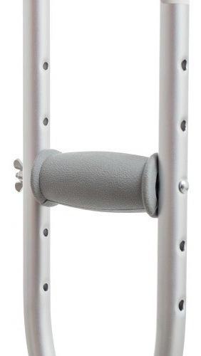 muleta aluminio tallas ch, md, gd reactiv