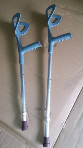 muletas bastones discapacitados
