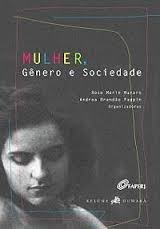 mulher: gênero e sociedade - rose marie muraro