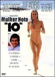 mulher nota 10 dvd lacrado original julie andrews
