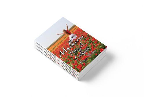 mulheres para a colheita - livro virtual - peggy shirley