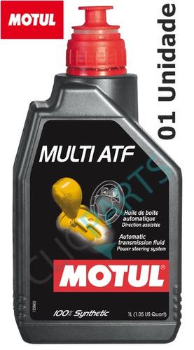 multi atf motul óleo transmissão automática 100% sintético