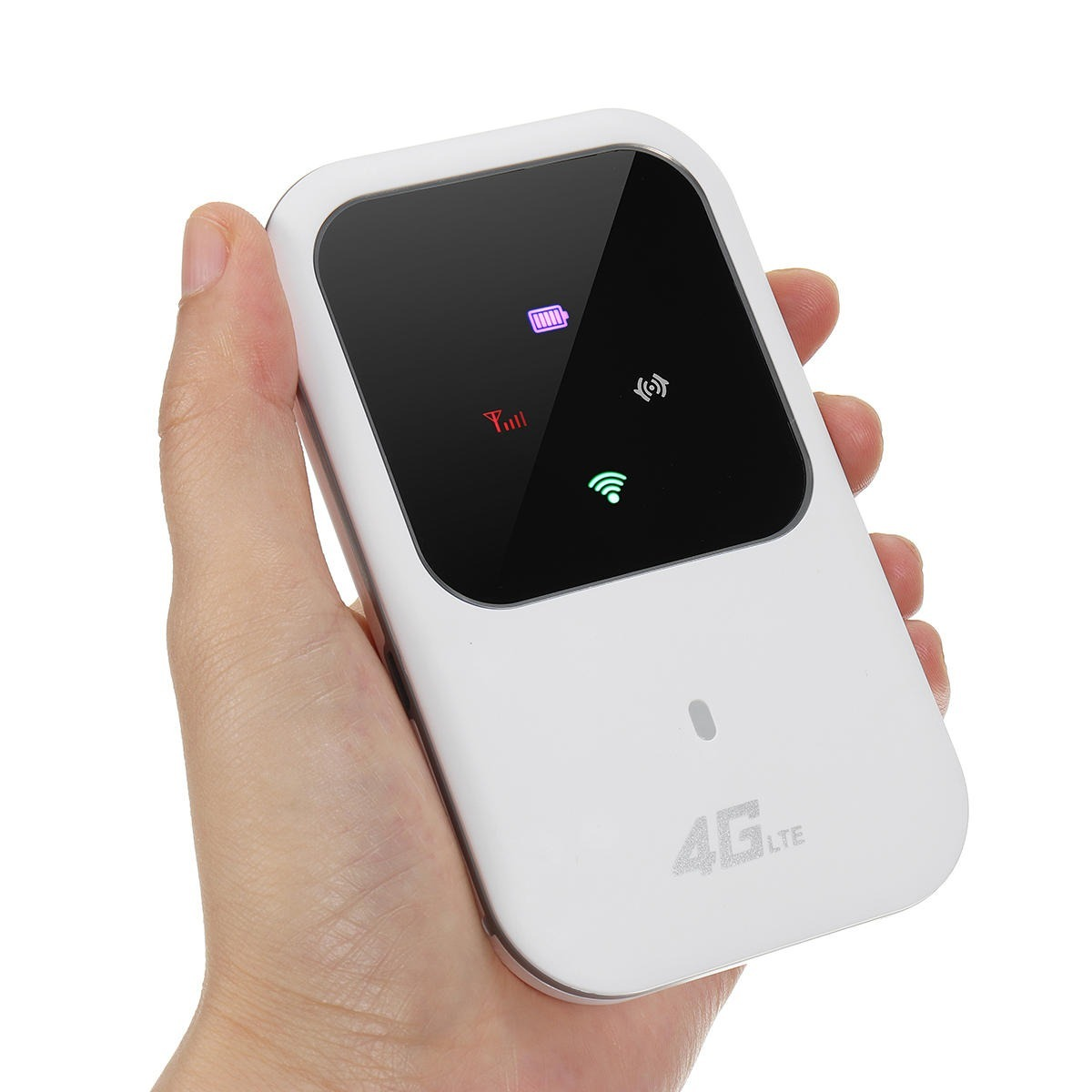 Multi Bam Internet Wifi Portatil 4g Lte Zte Airtel Mf920v Gs