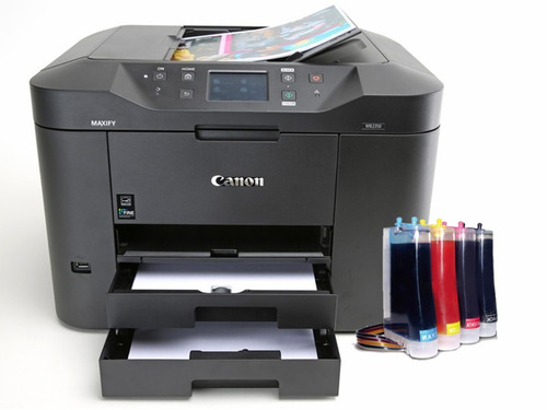 multi canon impresora