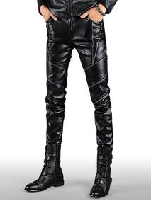 Pantalones Hombre En Cuero Libre Y Calzado Vestuario Chile Mercado R43L5Aj