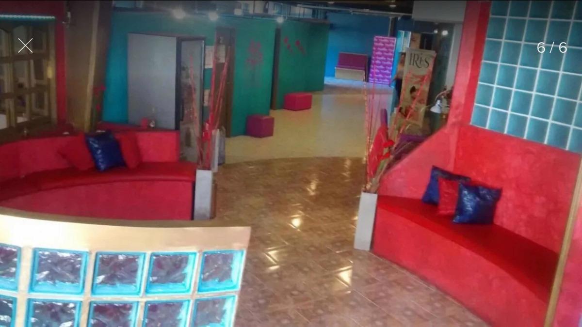 multi espacio alquiler showroom
