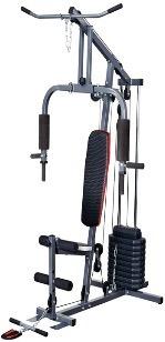 multi gym jdm sports 55 kg calidad  oferta!!