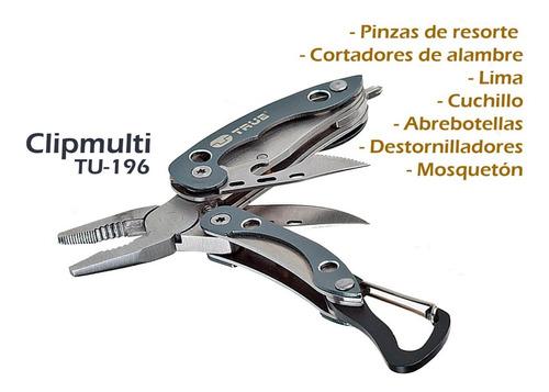 multi herramienta clipmulti, 6/fun-true utility  banimported