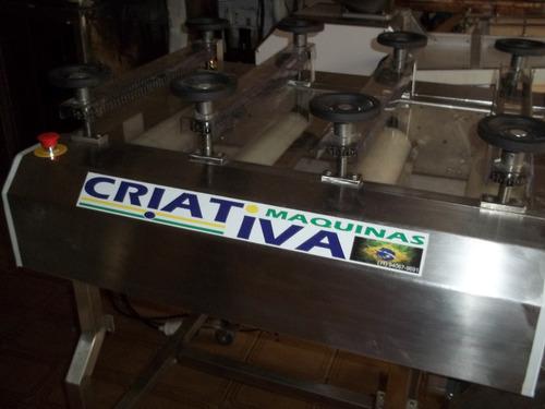 multi modeladora criativa maquinas pães de 150 a 2800 g