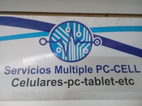 multi servicios pc_cell