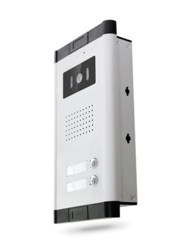 multi video portero intercomunicador 2 usuarios residencias
