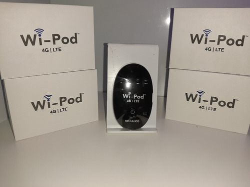 multibam modem wi-pod portatil wipod internet 4g lte digitel