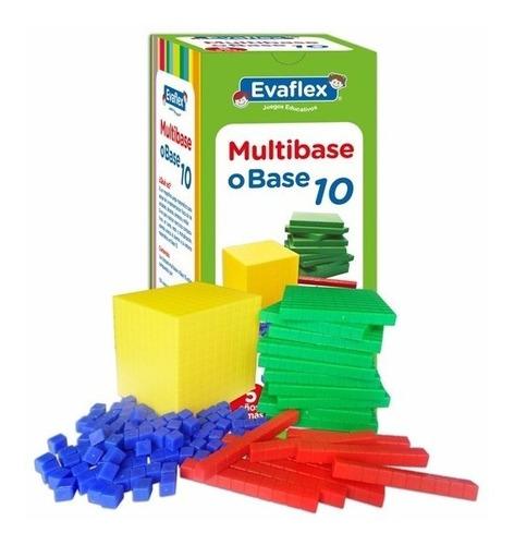 multibase base 10