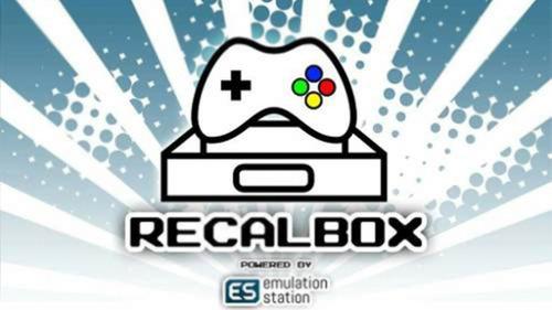 Multiconsolas Recalbox Con Gabinete +fuente+16gb+5000 Roms - $ 2 149,00