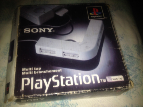 multicontrol play station