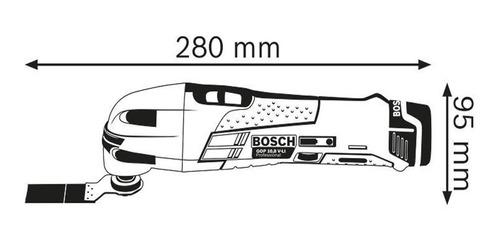 multicortadora bosch gop 10,8 v-li 2 baterías 1,3ah litio