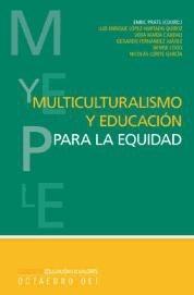 multiculturalismo y educación para la equidad(libro )