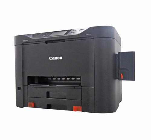 multif canon impresora