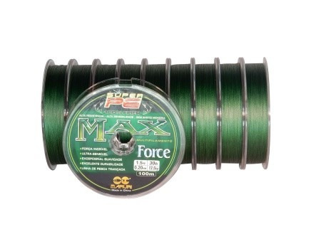 multifilamento max force 0.30 mm