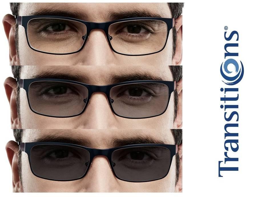 Multifocal Transitions Anti-reflexo No Seu Grau - R  315,00 em ... de975ac40a