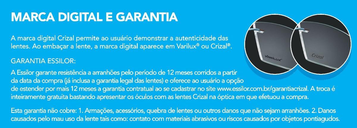 Multifocal Varilux Liberty 360 (digital) Airwear Crizal Easy - R ... 26a8c87d72