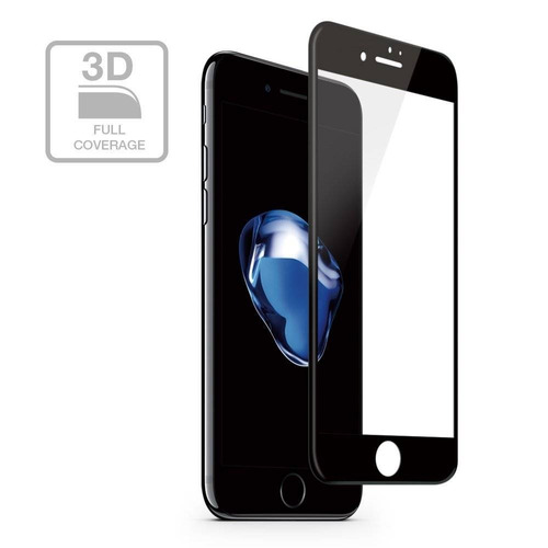 multifun 3d full coverage protector de pantal + envio gratis