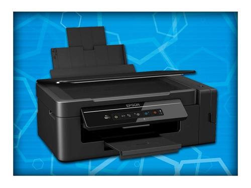 multifunción epson impresora