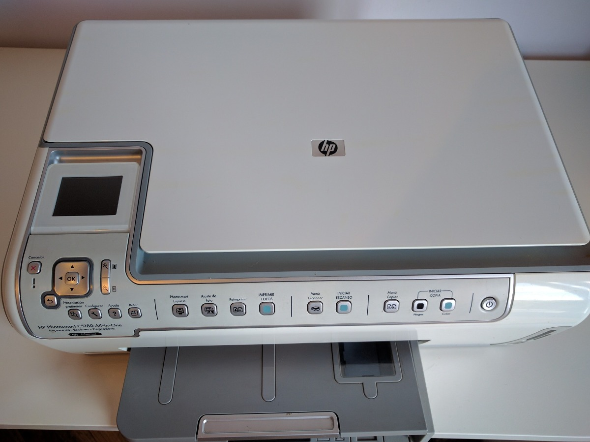 HP PHOTOSMART C5100 ALL-IN-ONE SERIES DRIVERS FOR MAC DOWNLOAD