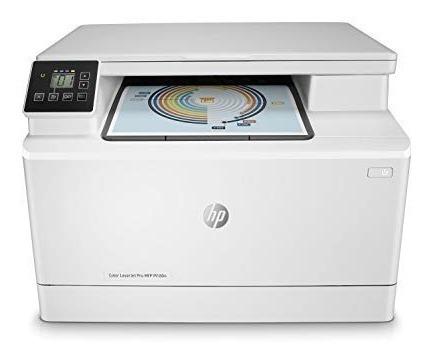multifunción impresora hp m180nw laser color wifi envios int
