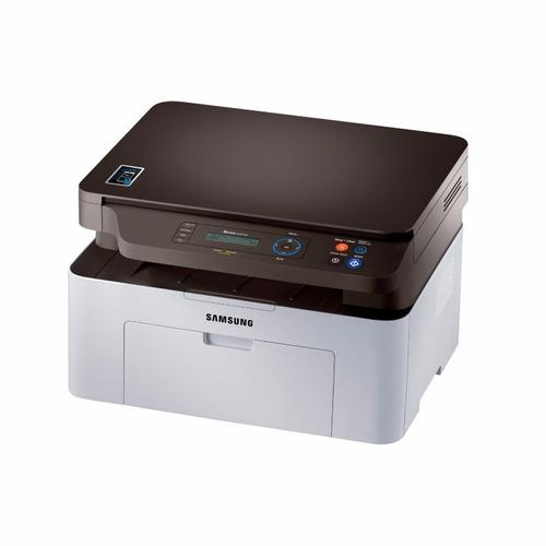 multifunción  impresora samsung laser sl-m2070w escaner copi
