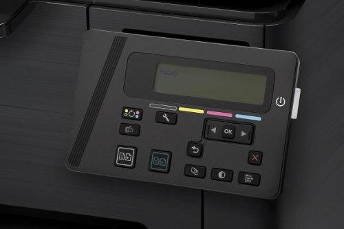 multifuncion laser impresora